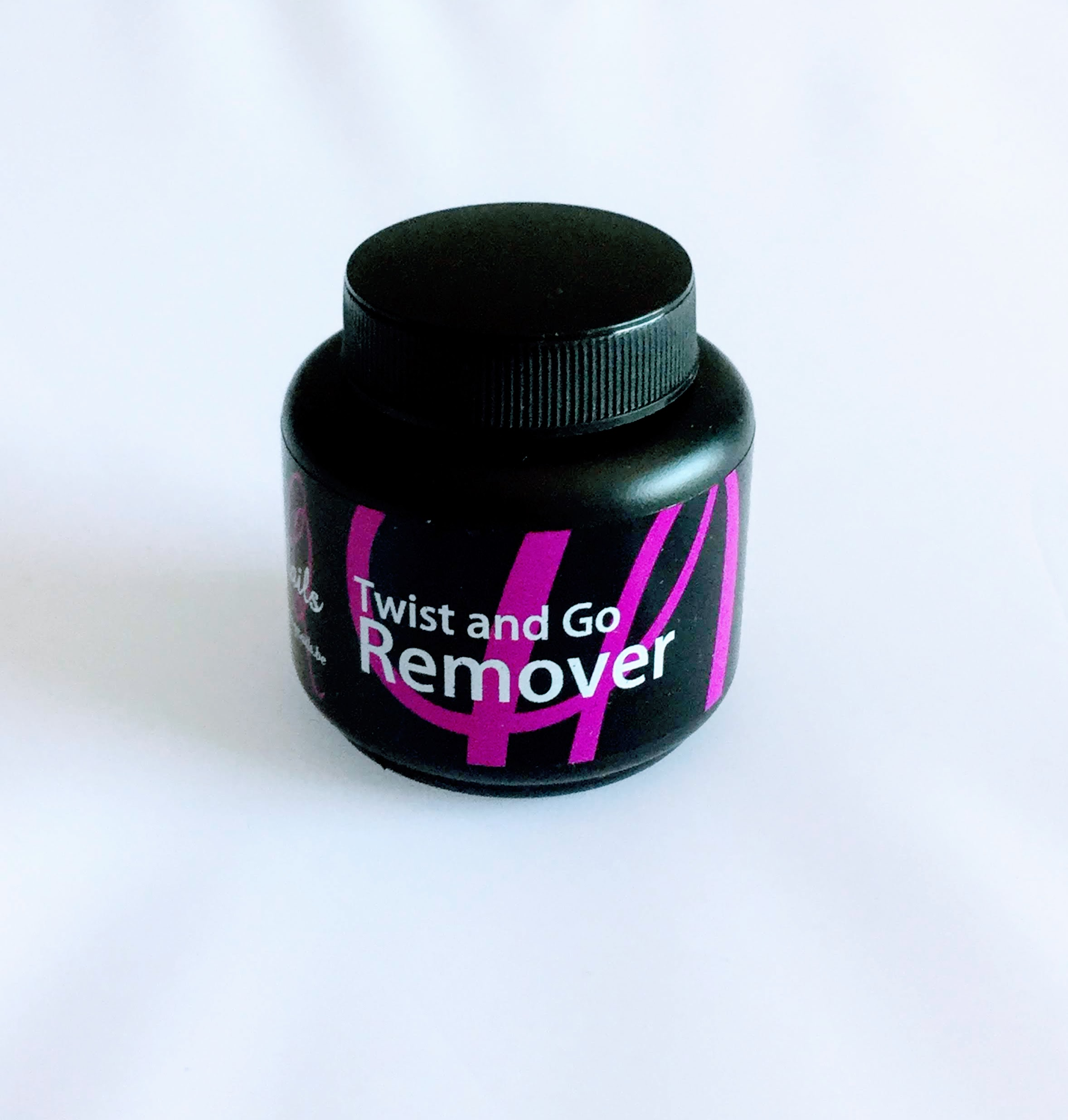 Twist and Go Remover